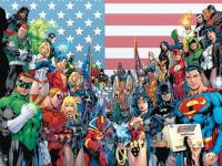 Justice League of America: Der Weg des Tornados