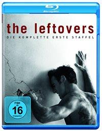Blu-ray Cover - The Leftovers - Die komplette 1. Staffel, Rechte bei Warner Bros.