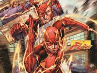 Flash #10: Sünden des Vaters