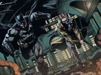 Batman Eternal #1: Verschwörung in Gotham