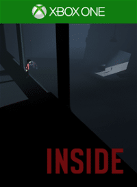 Xbox One Cover - Inside, Rechte bei Playdead