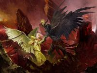 Zorn der Gerechten Teil 5: Herold des Elfenbeinlabyrinths