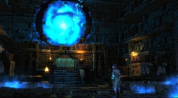 BadLand Games - Zenith