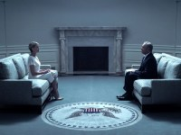 House of Cards – Die komplette vierte Season