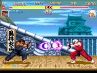 Ultra Street Fighter II – The Final Challengers
