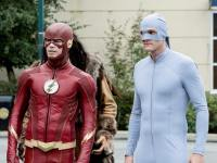 The Flash – die komplette 4. Staffel