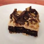 Best Peanut Butter Brownies
