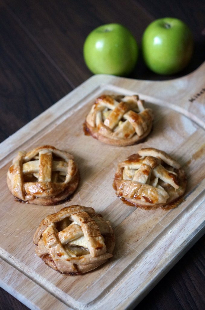 Easy Apple Pie Cookies Recipe