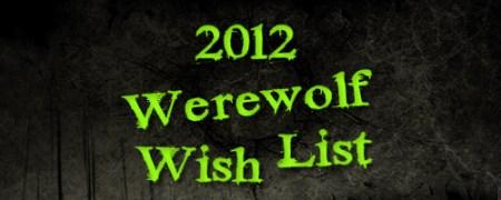 wishlist ww