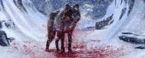 The True Bloody Wolf-Filled History of Valentine's Day