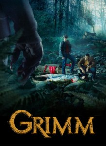 Grimm-Series-Poster
