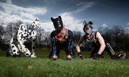 Dog-men