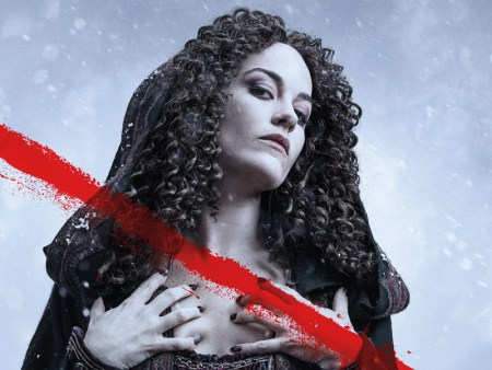 penny dreadful hecate