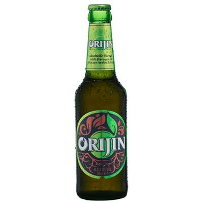 Orijin Bottle