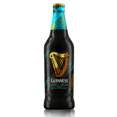 Guinness Africa Special Stout