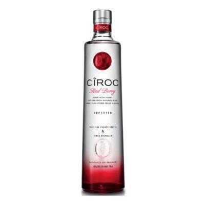 Cîroc Red Berry Vodka