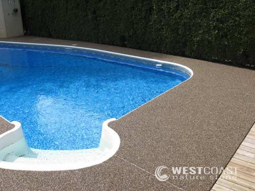 Medium Of Pool Deck Resurfacing