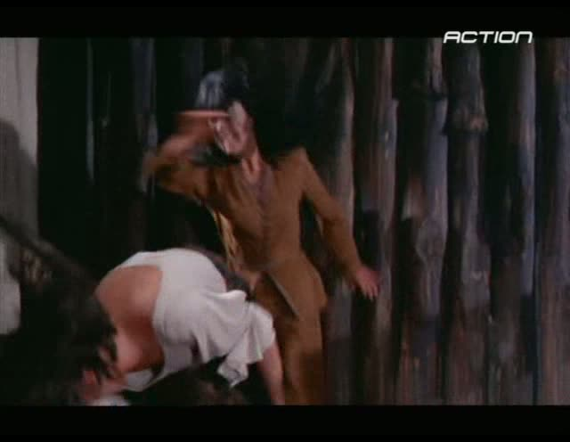foreign western movie catfights
