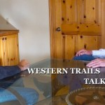 western trails TV talk show bob fuller bob terry