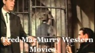 Fred-MacMurray-western-movies
