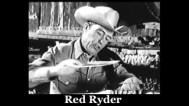 Red-Ryder
