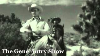 The-Gene-Autry-Show