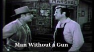 Man-Without-a-Gun