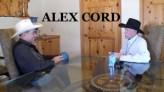 ALEX CORD WESTERN TRAILS TV Talk SHOW Bob Terry copy