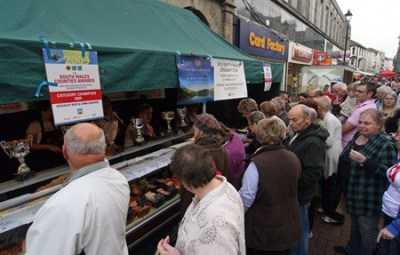 Neath soon to be in seventh foodie heaven