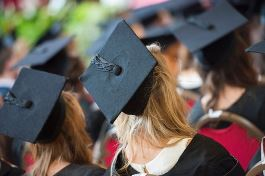 Proposals for the most generous student finance support package in the UK published in Wales