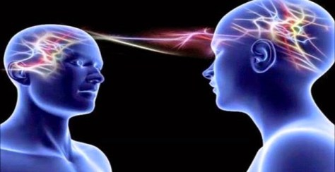 Telepathic communications are available with Ramtha's help