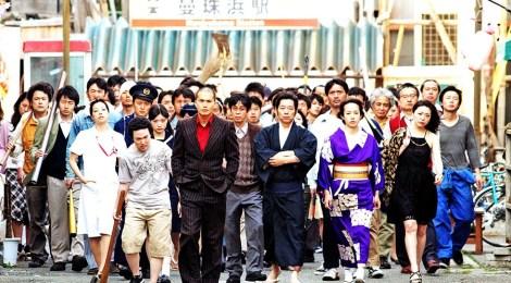 Yakuza Apocalypse (Koch Media) +++Rezension, Blogger-Special, Feature & Gewinnspiel+++