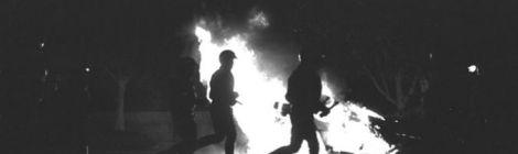 Ryan Gattis - In den Straßen die Wut (rowohlt POLARIS) +++Rezension & Special+++