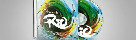 Berman Brothers: Take Me To Rio (BMG Rights Management GmbH) +++Gewinnspiel+++