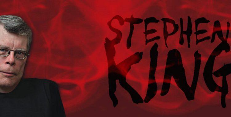Stephen King - Mind Control (Heyne)