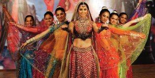 Bollywood sbarca a Roma con l'India Film Festival