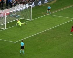 Alla fine la spunta il Portogallo, Polonia eliminata