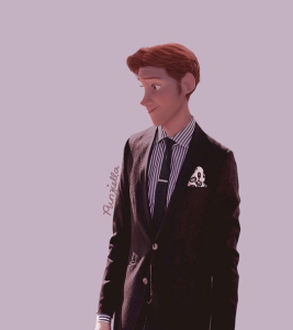 Principe Hans Frozen il regno di ghiaccio Disney