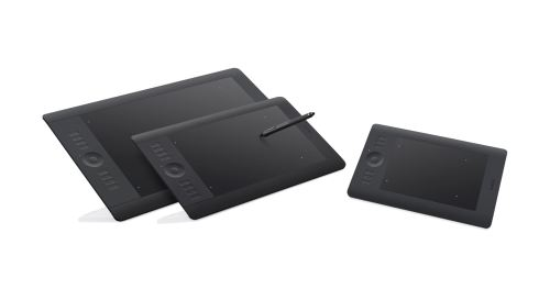 Medium Of Wacom Intuos4 Driver