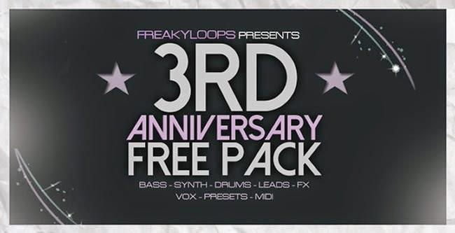 Download Freaky Loops Samples Free Pack