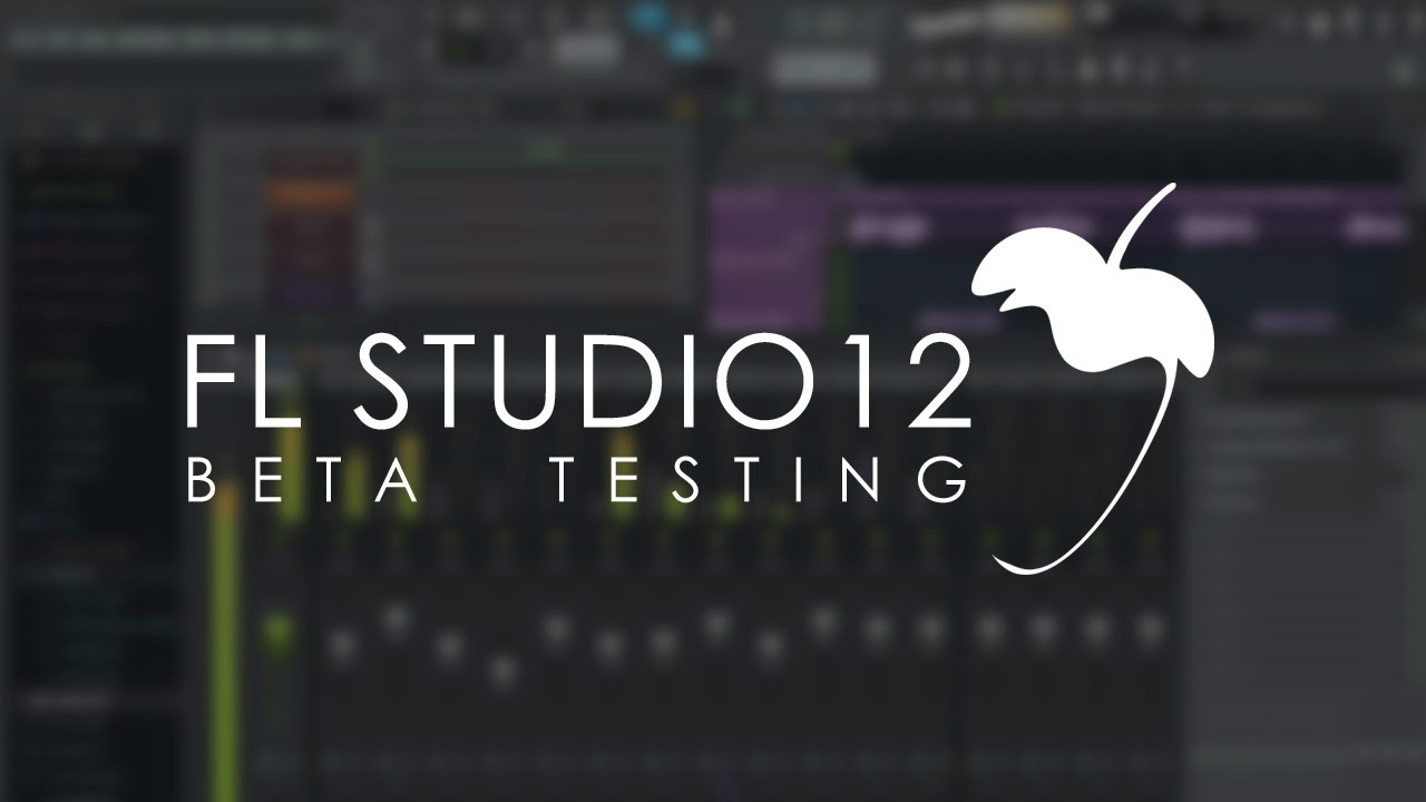 Download Crack Fl Studio 12 Beta Free Full Version