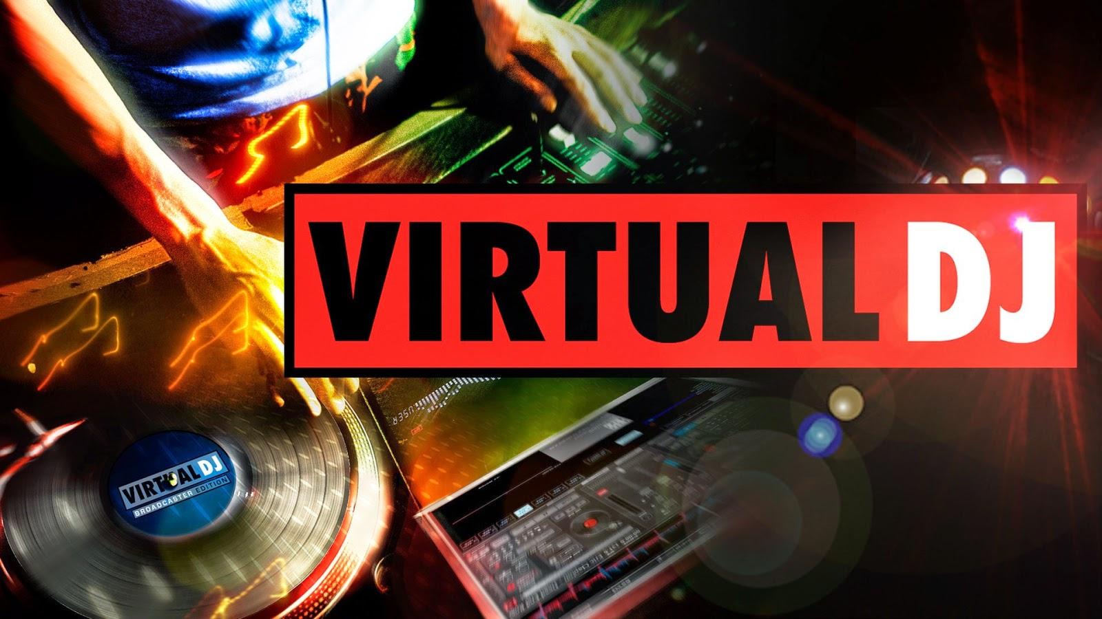 Download Crack Virtual DJ Pro 7.0.5 For Free