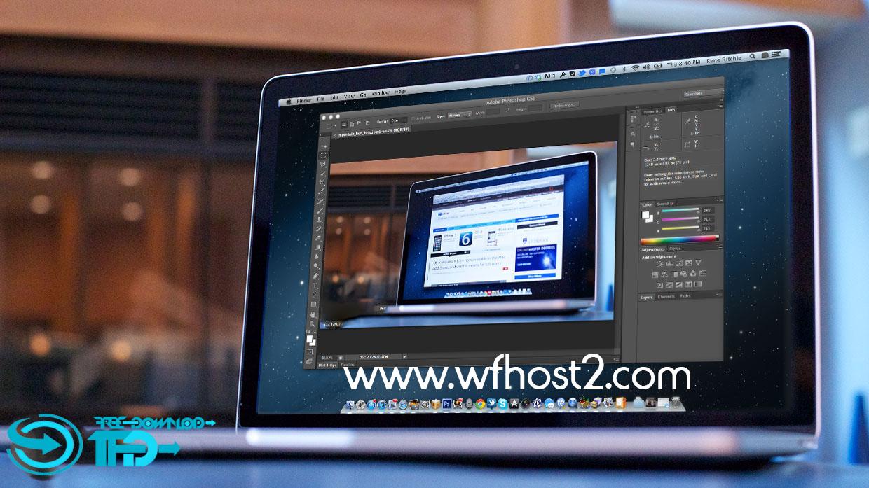 Adobe Photoshop CS6 Crack Serial Mac Full version