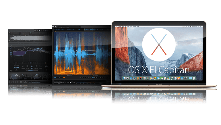 Crack izotope Ozone Advanced 7 Mac Os X dmg