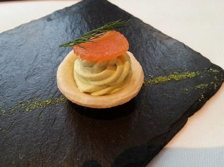 Dining: Roux at the Landau, London