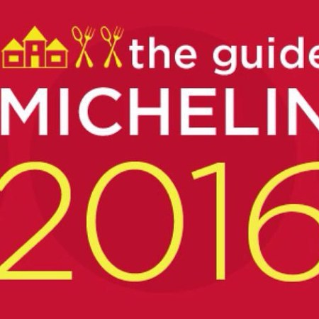 Dining: Michelin 2016