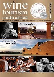 Wine Tourism South Africa Handbook