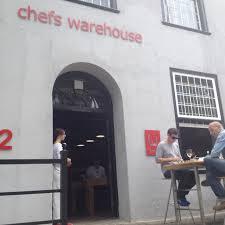 Chef's Warehouse exterior