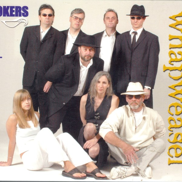 PoJ CD Cover