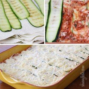 Steps-Zucchini-Lasagna